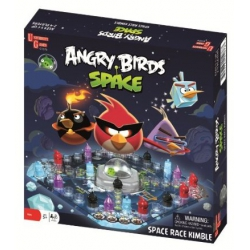 "Настольная игра ""Angry Birds: Space Race Kimble"""
