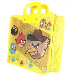 Средний набор для школьника Angry Birds