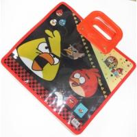 Маленький набор для школьника Angry Birds