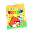 Маркеры Angry Birds