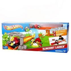 "Настольная игра ""Angry Birds: Hot Wheels"""