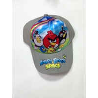 Кепка детская Angry Birds/ 1 штука.
