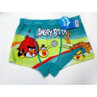 Трусы-боксеры Angry Birds