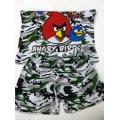 Шорты+майка Angry Birds