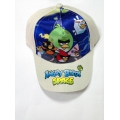 Кепка детская Angry Birds