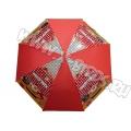 Зонтик-трость Angry Birds детский