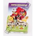 Карты Angry Birds