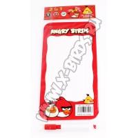 Коллекция магнитов Angry Birds