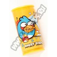 Точилка с резинкой Angry Birds