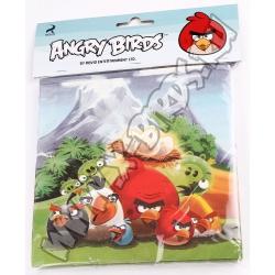 Салфетки Angry Birds