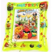 Фоторамка Angry Birds