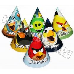 Колпачок Angry Birds
