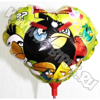 "Воздушный шарик ""Angry Birds"""
