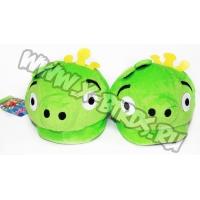 Тапки детские Angry Birds