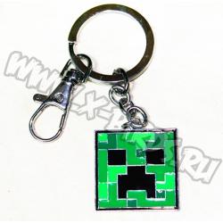 Брелок Minecraft