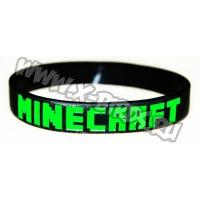 Браслеты Minecraft