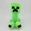 Creeper (Крипер) плюшевый из игры Minecraft