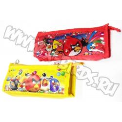 Пенал Angry Birds из полиэтилена