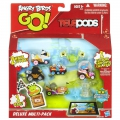 "Настольная игра ""Angry Birds: Go Telepods Deluxe Multi-Pack"""
