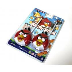 Рация Angry Birds