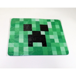 Коврик для мышки Minecraft