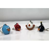 "Брелок ""Angry Birds"" для ключей."