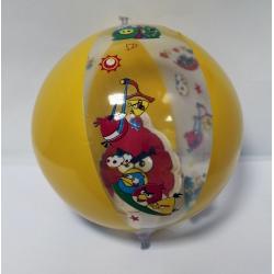 Мяч надувной Angry Birds