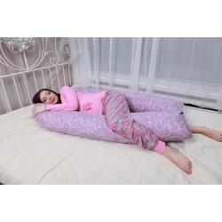 Подушка дл беременных U-образная