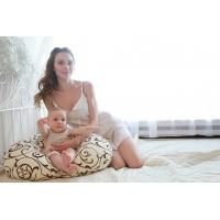 "Подушка для беременных ""рогалик"""