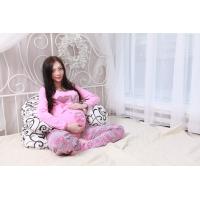 Подушка для беременных С-образная