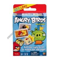 "Карточная игра ""Angry Birds: Card Game"""
