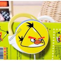 """Наушники закрытые """"Angry Birds"""""""