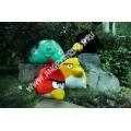 Набор Angry Birds 40см
