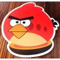 Коврик для мышки Angry Birds / 1 штука.