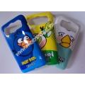 Чехол Angry Birds для HTC Desire HD