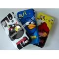 Чехол Angry Birds для Samsung Galaxy S/i9000