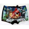Плавки детские Angry Birds