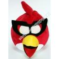 Красная птичка Angry Birds Space