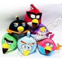 Набор птичек 4 штук Angry Birds Space