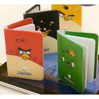 Визитница Angry Birds для хранения пластиковых карт и визиток.
