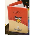 Визитница Angry Birds