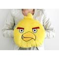 Подушка-варежки Angry Birds 1 штука.