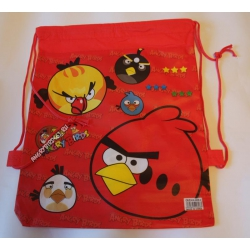 Мешок для сменки Angry Birds
