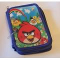 Пеналы и канцнаборы Angry Birds