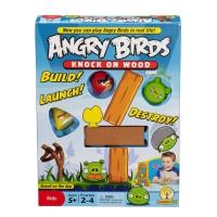 "Настольная игра ""Angry Birds""."