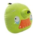 Свинка с усами Игрушка Angry Birds плюшевая