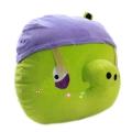 Свинка в шлеме Игрушка Angry Birds плюшевая