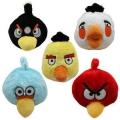 Набор Angry Birds 20см