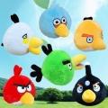 Набор птичек Angry Birds 2 штуки