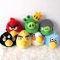 Набор Angry Birds 10см